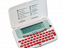 Avis Lexibook D800FR : tout savoir sur cet e-dictionnaire